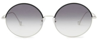 Loewe Round sunglasses
