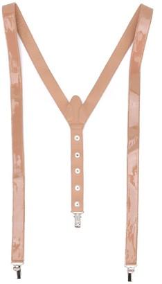 Manokhi Clip-On Braces