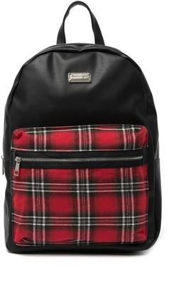 Madden-Girl Print Backpack