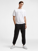 DKNY Shadow Logo Tee