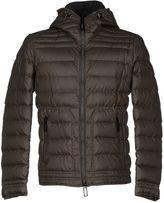Paolo Pecora Down jackets - Item 41623791