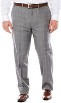 COLLECTION Collection by Michael Strahan Plaid Pants - Big & Tall