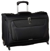 Travelpro Maxlite(r) 5 - Carry-On Rolling Garment Bag (Black) Luggage