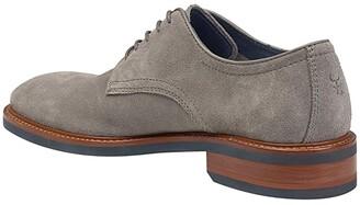 Trask Lansing (Bourbon English Calfskin) Men's Shoes