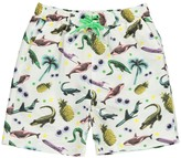 Stella McCartney Taylor Animals Swimshorts
