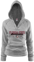 Soffe Florida State Seminoles Rugby Hoodie - Women