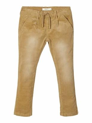 Name It Baby Boys' 13173698 Jeans