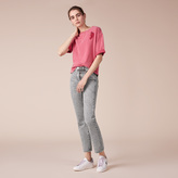 Maje Faded skinny jeans