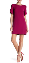 Cynthia Steffe Sunday Tulip Sleeve Dress