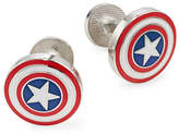 Cufflinks Inc. Captain America Cufflinks