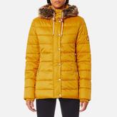 Barbour Women's Shipper Quilt Coat