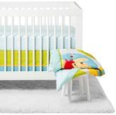 Disney Crib Bedding Set - Winnie the Pooh - 4pc - Play Day