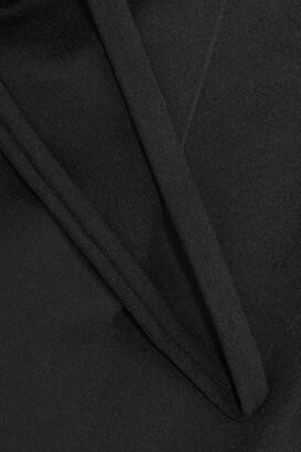 Eres Les Essentiels Aquarelle Swimsuit - Black