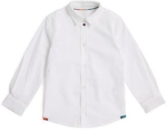 Paul Smith Remy Cotton Shirt
