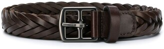 Andersons Braided Belt