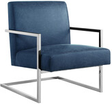 Nicole Miller Frankie Accent Chair