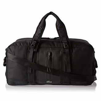 Lacoste Men's Match Point Gym Bag