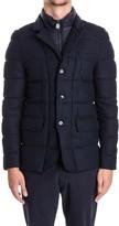 Invicta Hoodless Jacket