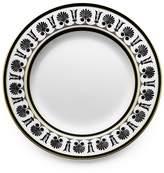 Richard Ginori Palmette Black Dinner Plate
