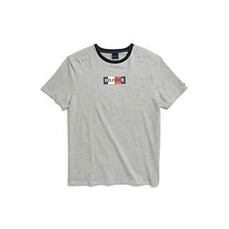 Tommy Hilfiger Tommy Men's Adaptive Tee