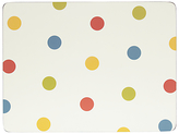 John Lewis Bright Spot Placemat, Set of 6