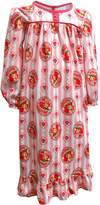 Komar Kids Strawberry Shortcake Traditional Style Toddler Nightgown for girls