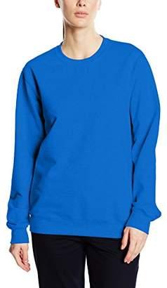Trigema Women's Damen Sweat-Shirt Sweatshirt,(Size: XXL)
