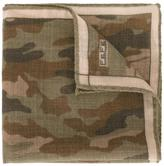 fe-fe camouflage pocket square