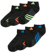 Puma Boys 4-7) 6-Pack Short Socks