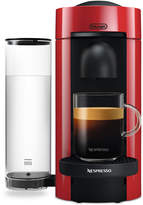 Nespresso De'Longhi Vertuo Plus Coffee and Espresso Machine