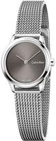 Calvin Klein Women's Minimal Watch