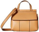 Tory Burch Block-T Mini Satchel Satchel Handbags