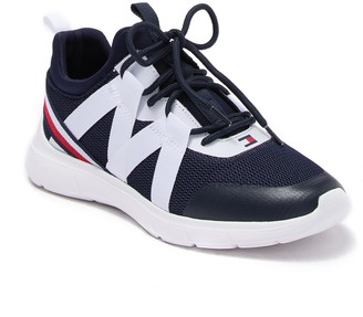 Tommy Hilfiger Campz Lace Up Sneaker