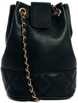 Asos Quilted Duffle Bag