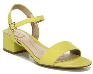 Sam Edelman Women's Ibis Block Heels Sandals