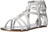 Kenneth Cole Reaction Daylo Gladiator Open Toe Sandal (Little Kid/Big Kid)