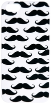 Asos iPhone 5 Case In Moustache Print