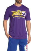 Unk Nba NBA Top Pick James Lakers T-Shirt