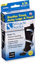 Miracle SocksTM Anti-Fatigue Compression Socks