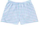 Thomas Pink Poulton Check Boxer Shorts