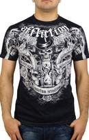 Affliction Men's Gun Powder T-Shirt XXXL