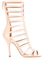 Laurence Dacade straps sandals - women - Leather - 36