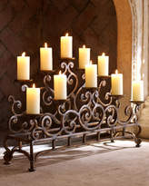 Ambella Medium Fireplace Candelabrum