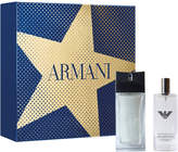 Emporio Armani Diamonds Eau de Toilette Christmas Gift Set for Him