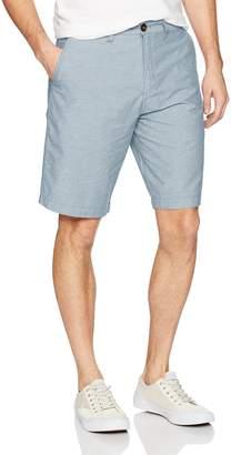 Quiksilver Young Men's Nepptune Walk Shorts Shorts