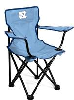 North Carolina Tar Heels Portable Folding Chair - Toddler