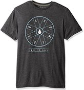 Volcom Men's Spoke Short Sleeve T-Shirt
