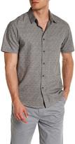 Billabong Slugo Short Sleeve Tailor Fit Shirt