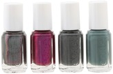 Essie Fall 2013 Collection 4 Piece Cube (Multi) - Beauty