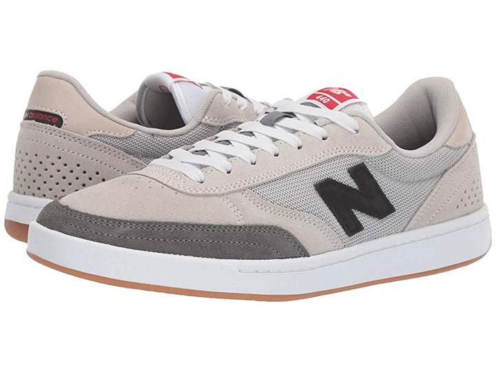 size 40 268c8 f5094 New Balance Brown Leather Men s Shoes   over 70 New Balance Brown Leather  Men s Shoes   ShopStyle